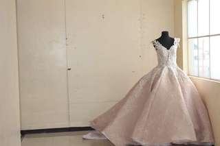 RENT- Bridal gown