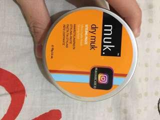 Muk Hair Care ( Clay )