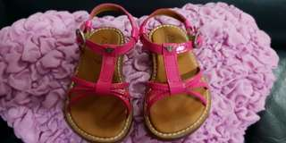 ARMANI BABY Sandals 100% Authentic