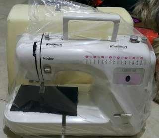 Panchitas boutique japan surplus sewing machine