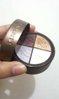 (PRELOVED) SKINFOOD Coffee Creamy Color Fir Shadow No.3 Purple Macchiato