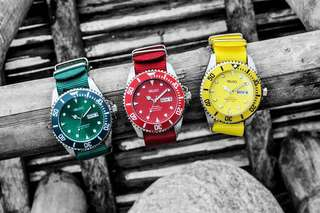 30% off Original Wrist Watch