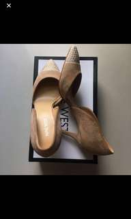 Nine West Heels- FREE SHIPPING