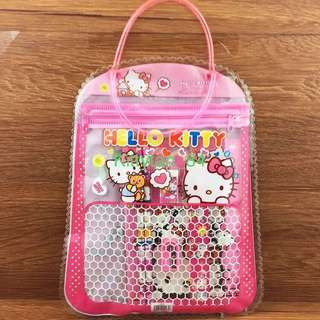 Goodie Bag Handle (Hello Kitty)