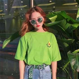 [PO] let's avocuddle tshirt