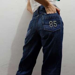 TOMMY HILFIGER Denim Mom Jeans