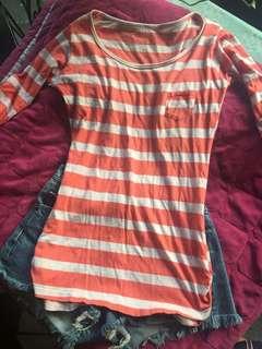 Stripes 3/4