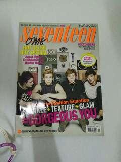 seventeen 5sos cover
