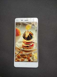 小米4 Xiaomi 4 3Gr ram
