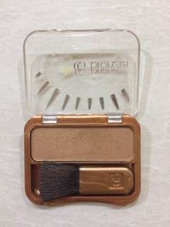 CoverGirl CG Bronzer Made in USA (natural glowing)