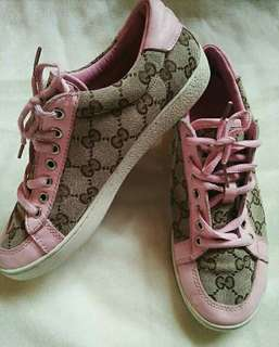 Gucci Sneaker Shoes
