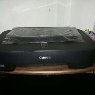 Canon IP2770 Printer with Continuous Ink System