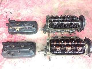 Head l2 valve utk kancil l2 l2s terbo na