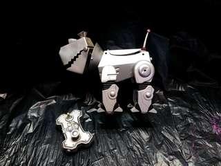 絕版電子狗