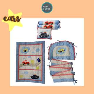 Cars Beddings for Baby