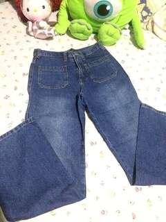 Wide Leg Pants#5