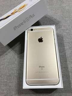 🚚 iphone6s plus 64g 金
