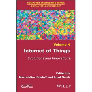 Internet of Things Evolutions and Innovations