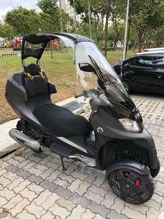 Adiva AD3 300cc for sale