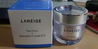 Laneige Time Freeze Intensive Cream
