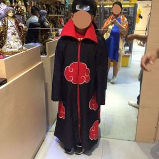 Costume - Naruto Hitachi