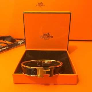 Hermes Bracelet 手鐲 100% New