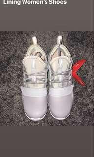 Women's Lining Shoes