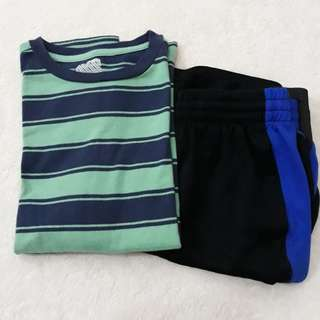 Old Navy set for boys