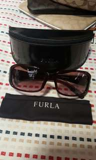 Furla Authentic Pre loved shades