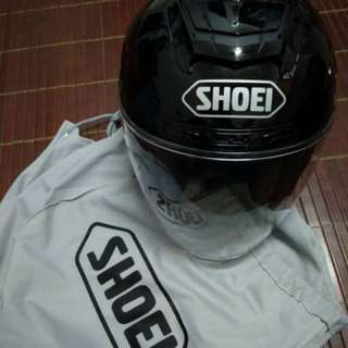 shoei original helmet