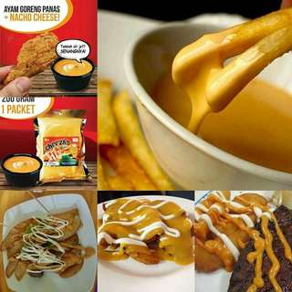 Cheeza Cheese Powder..!!! Yummy...!!!