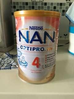Nan 4 1.8kg