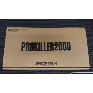 Western Army ProKiller 2000 HiCap