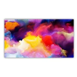 Energy, Canvas Print Wall Art