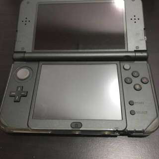 NEW Nintendo 3DS XL complete with Freebies