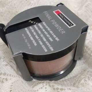 Nichido Loose Powder