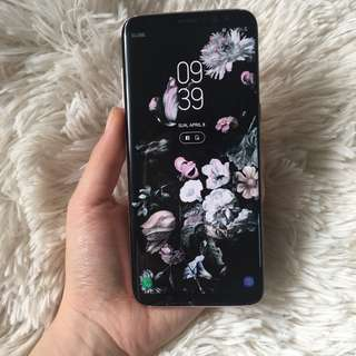 REPRICED S8 Rose Pink Limited Edition