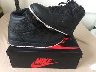 RUSH!!! STEAL!! Jordan 1 Retro High OG