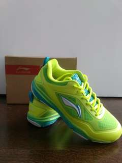 Li-Ning Badminton Training Shoes US 6.5