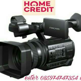 Sony professional hxr-nx100 nxcan sonCredit Cepat 3Menit