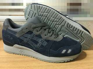 asic man gel v size 40-45