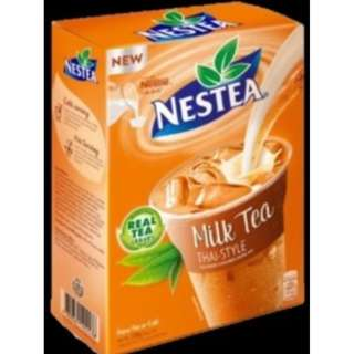NESTEA Milk Tea Thai Pack