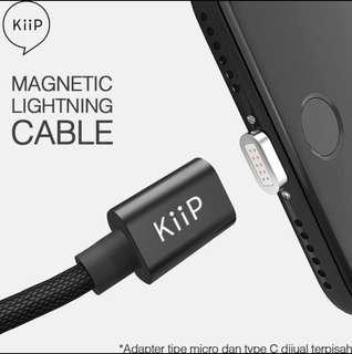 Kabel data magnetik