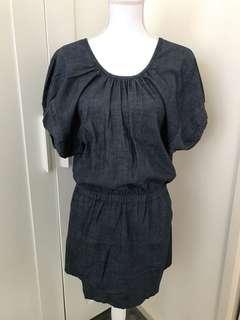 Country Road Denim Dress