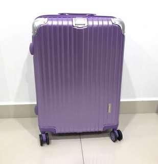 """🆕 24"""" Luggage Laneige"""