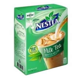 NESTEA Milk Tea Winter Melon