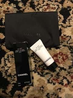 Chanel le lift serum