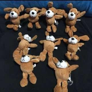 Dog Plush Toy