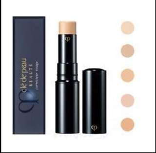 CDP Cle de Peau concealer遮暇膏5g - beige color
