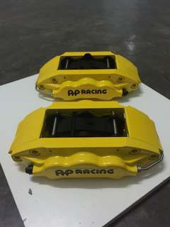 Ap Racing 355mm 7040 6pot